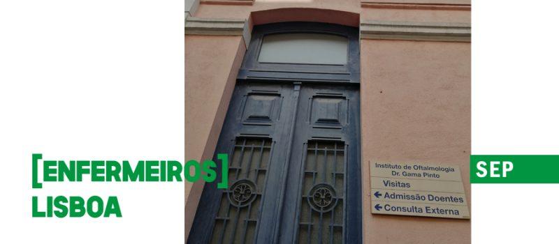 Instituto Gama Pinto: Avaliação do Desempenho