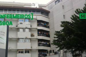 CH Lisboa Ocidental: efetivação dos contratos precários