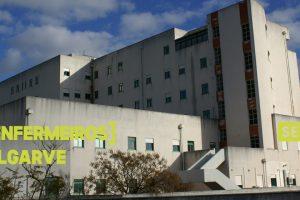 Reunião com a administração do CHU Algarve a 24 de maio