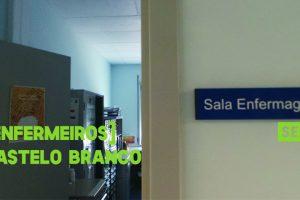 CH Cova da Beira: reunião com a administração a 2 junho