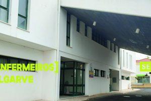 ARS Algarve: urgente a admissão de mais enfermeiros na região