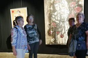 """Exposição """"Imperfeita"""" – Homenagem a Frida Kahlo"""