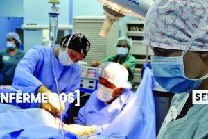 Governo volta a possibilitar a contratação de enfermeiros