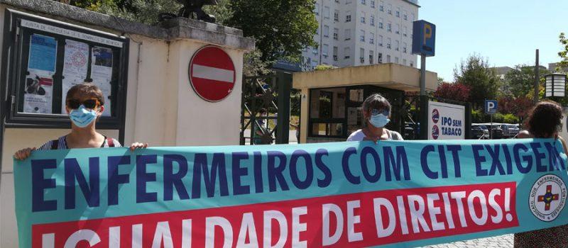 IPO Lisboa: exigimos a atribuição de Relevante