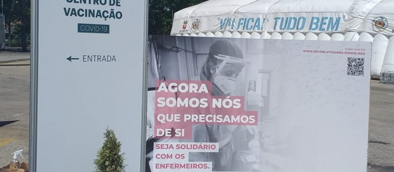 Vila Real Trás-os-Montes: campanha agora somos nós – 25 agosto