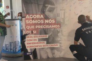 Porto: campanha agora somos nós – 25 agosto